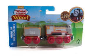 FP Thomas & Friends - Merlin (FHM50) - the-pennsy-station-llc
