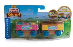 FP Thomas & Friends - Candy Cars (FHM57) - the-pennsy-station-llc