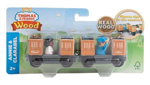 FP Thomas & Friends - Annie & Clarabel (FHM58) - the-pennsy-station-llc