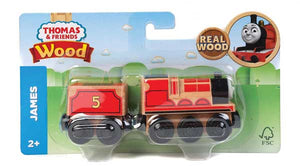 FP Thomas & Friends - James (FHM40) - the-pennsy-station-llc