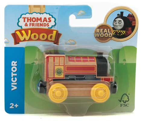 FP Thomas & Friends - Victor (FHM18) - the-pennsy-station-llc