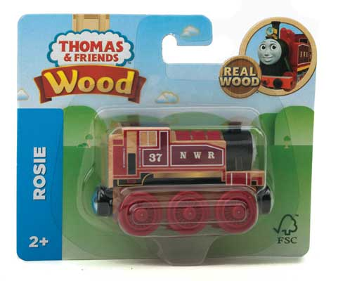 FP Thomas & Friends - Rosie (FHM19) - the-pennsy-station-llc