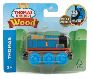 FP Thomas & Friends - Thomas (FHM16) - the-pennsy-station-llc