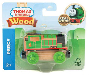 FP Thomas & Friends - Percy (FHM17) - the-pennsy-station-llc
