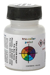 Tru-Color Paint - Thinner - 1 oz Bottle (TCP-015) - the-pennsy-station-llc