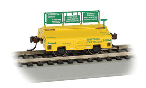 Bachmann - Rolling Stock - BN Test Weight Car - HO Scale (74402)