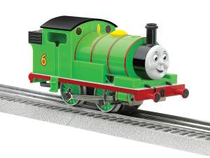 Lionel - Lionchief Percy Engine w/ Remote & BT - O Scale (1823011) - the-pennsy-station-llc