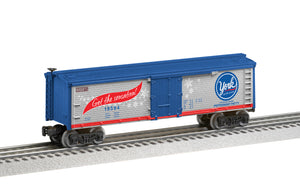 Lionel - Hershey's York Peppermint Patty Reefer - O Scale (6-19594) - the-pennsy-station-llc
