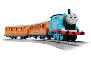 Lionel - Lionchief Thomas & Friends Set - O Scale (6-30190) - the-pennsy-station-llc