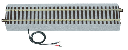 Lionel - A/F Fastrack - Terminal Track - S Scale (6-49854) - the-pennsy-station-llc
