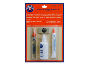 Lionel - Lubrication/Maintenance Kit (6-62927) - the-pennsy-station-llc