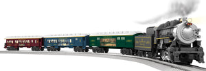 Lionel - Lionchief Thomas Kinkade Passenger Set - O Scale (6-81395) - the-pennsy-station-llc