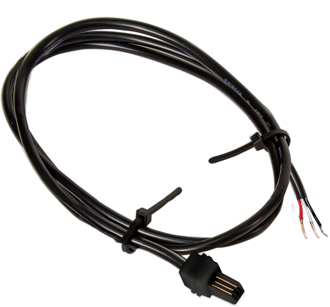 Lionel - PNP Male Pigtail PowerCable (6-82039) - the-pennsy-station-llc