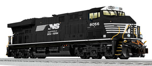 Lionel - Norfolk Southern ES44AC #8065 Legacy - O Scale (6-82210) - the-pennsy-station-llc