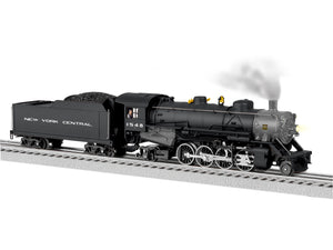 Lionel - LionChief Plus+ NYC Mikado #1548 - O Scale (6-82960) - the-pennsy-station-llc