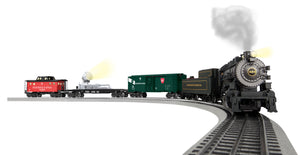 Lionel - Lionchief PRR Keystone Special Set w/ BT - O Scale (6-83072) - the-pennsy-station-llc
