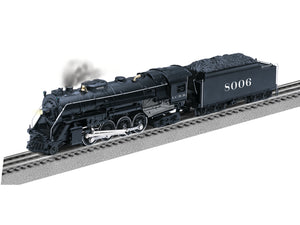 Lionel - LionChief Plus+ Berkshire IC #8006 - O Scale (6-84254) - the-pennsy-station-llc