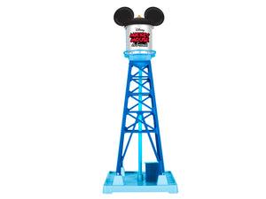 Lionel - PEP Mickey Industrial Water Tower (6-84499) - the-pennsy-station-llc