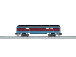 Lionel - The Polar Express - Baggage Car - O Scale (6-25135) - the-pennsy-station-llc