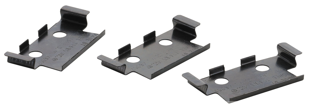 Lionel - O27 Track Clips - 12 Pack (6-62901) - the-pennsy-station-llc