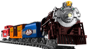 Lionel - Hershey's Freight Set - G Scale (7-11352) - the-pennsy-station-llc