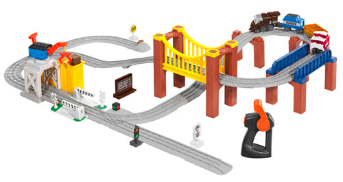 Lionel - Little Lines Hershey's Train Set (7-11361) - the-pennsy-station-llc