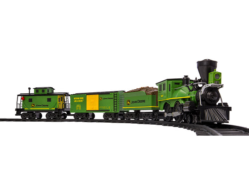 Lionel - John Deere RTP Set - G Scale (7-11679) - the-pennsy-station-llc