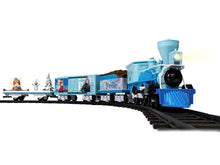 Lionel - Disney Frozen RTP Set - G Scale (7-11940) - the-pennsy-station-llc