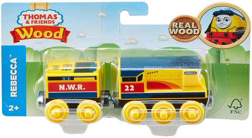 FP Thomas & Friends - Rebecca (FXT43) - the-pennsy-station-llc