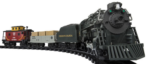 Lionel - Pennsylvania Flyer RTP Set - G Scale (7-11808) - the-pennsy-station-llc