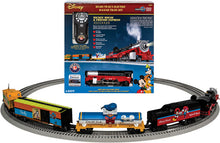 Lionel - Lionchief Mickey Mouse & Friends Express Set w/ BT - O Scale (6-83979) - the-pennsy-station-llc