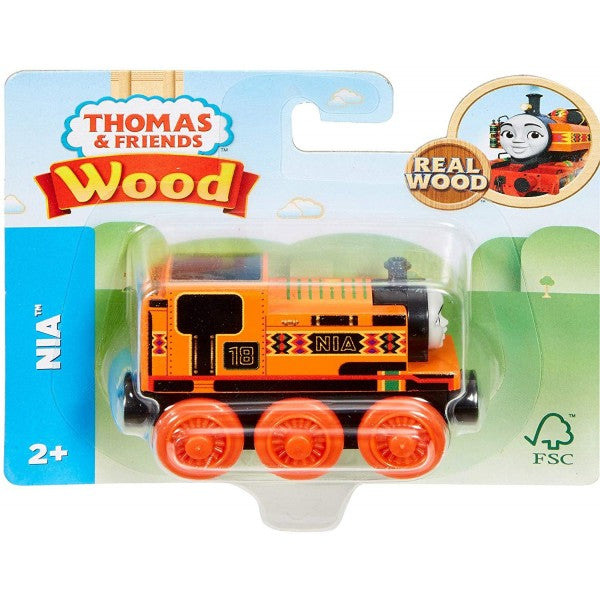 FP Thomas & Friends - Nia (GGG31) - the-pennsy-station-llc