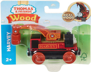 FP Thomas & Friends - Harvey (GGG32) - the-pennsy-station-llc