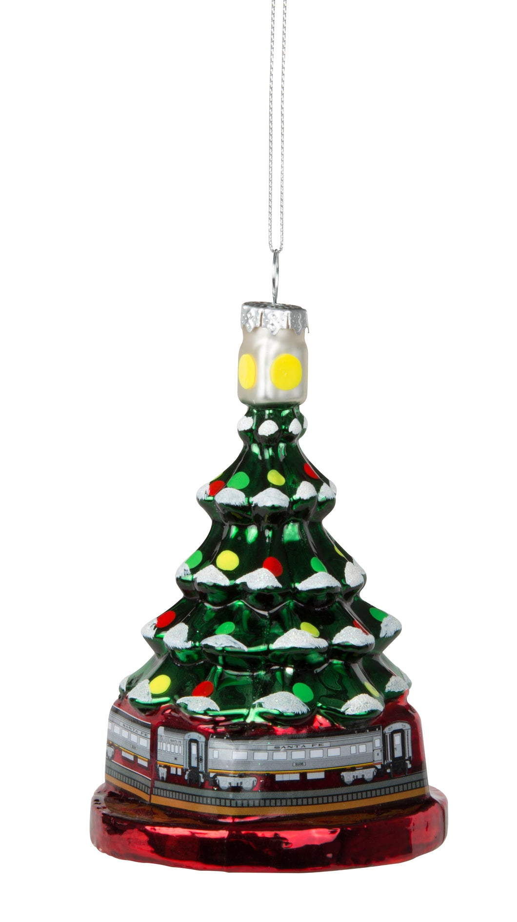 Lionel - SF Under Tree Ornament (9-22064) - the-pennsy-station-llc