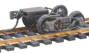 Kadee - Arch Bar Trucks - HO Scale (503) - the-pennsy-station-llc