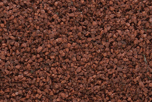 Woodland Scenics - Ballast - Fine Iron Ore 12oz (B70) - the-pennsy-station-llc