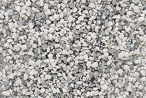 Woodland Scenics - Ballast - Medium Gray Blend 24oz (B94) - the-pennsy-station-llc