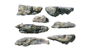 Woodland Scenics - Rock Mold - Embankment (C1233) - the-pennsy-station-llc