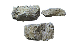 Woodland Scenics - Rock Mold - Random Rock (C1234) - the-pennsy-station-llc