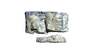 Woodland Scenics - Rock Mold - Strata Stone (C1239) - the-pennsy-station-llc