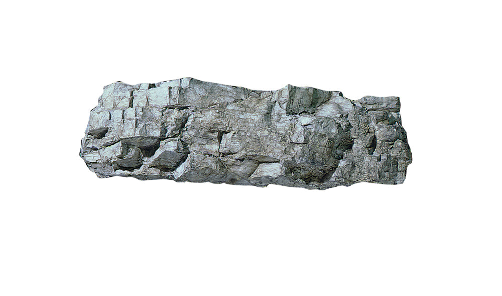 Woodland Scenics - Rock Mold - Facet Rock (C1244) - the-pennsy-station-llc