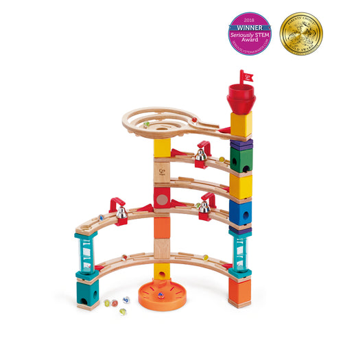 Hape - Quadrilla: Castle Escape (E6019)