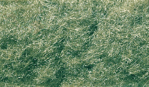 Woodland Scenics - Static Grass Flock - Medium Green (FL635) - the-pennsy-station-llc