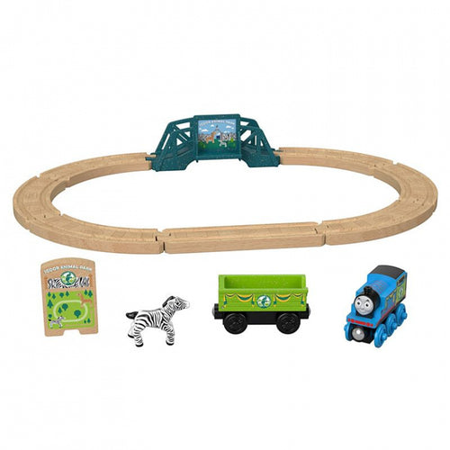 FP Thomas & Friends - Animal Park Set (GGH25) - the-pennsy-station-llc