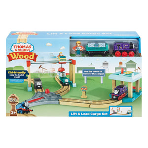 FP Thomas & Friends - Lift & Load Cargo Set (GGH31) - the-pennsy-station-llc