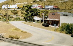 Woodland Scenics - Learning Kit Road System (LK952) - the-pennsy-station-llc