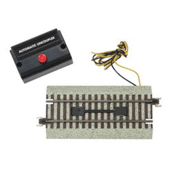"MTH/Railking - 5"" Operating Uncoupler Track - S Scale (35-10022) - the-pennsy-station-llc"