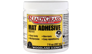Woodland Scenics - Mat Adhesive (RG5161) - the-pennsy-station-llc