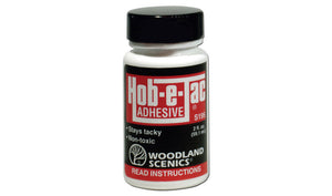Woodland Scenics - Hob-E-Tac Adhesive (S195) - the-pennsy-station-llc
