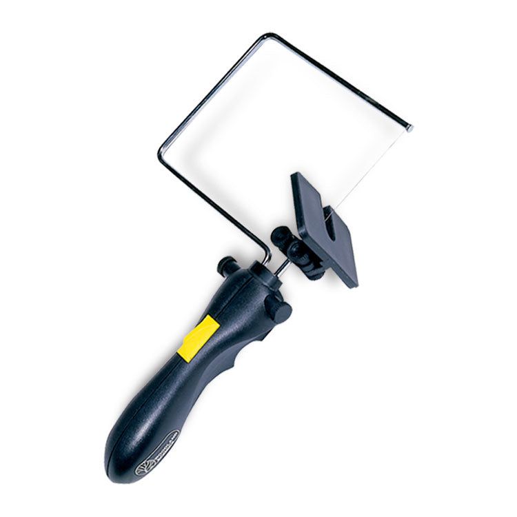 Woodland Scenics - Foam Cutter Bow & Guide (ST1437) - the-pennsy-station-llc
